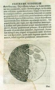 crateras da lua Galileu